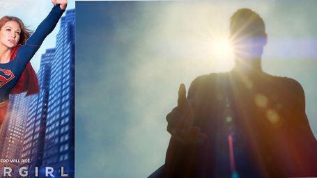 Supergirl : quel acteur pour incarner Superman dans la saison 2 ?