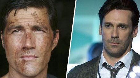 Lost : ces acteurs et actrices qui ont failli incarner Jack, Sawyer, Kate...