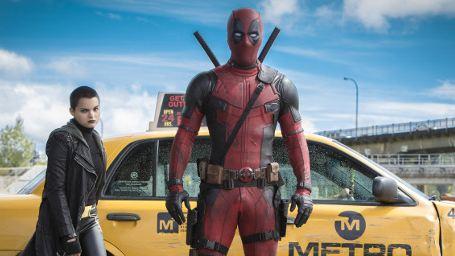 Deadpool 2 : la date d'entrée en tournage aurait-elle fuité ?