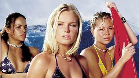 Le film de surf Blue Crush adapté en série