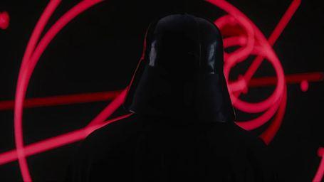 Rogue One : le souffle de Dark Vador écrase le spot du spin-off de Star Wars