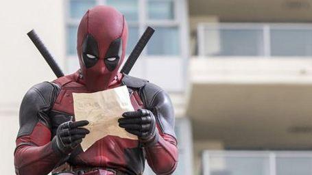 Deadpool 2 : un petit ami pour Ryan Reynolds ?
