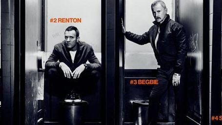 T2 Trainspotting : Danny Boyle poste de nouvelles images de Renton, Sick-Boy, Begbie et Spud