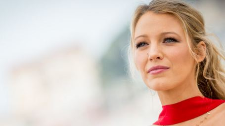 Blake Lively chez l'auteure de Big Little Lies