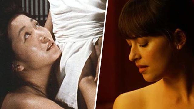 5 films érotiques qu'on peut regarder sans se cacher