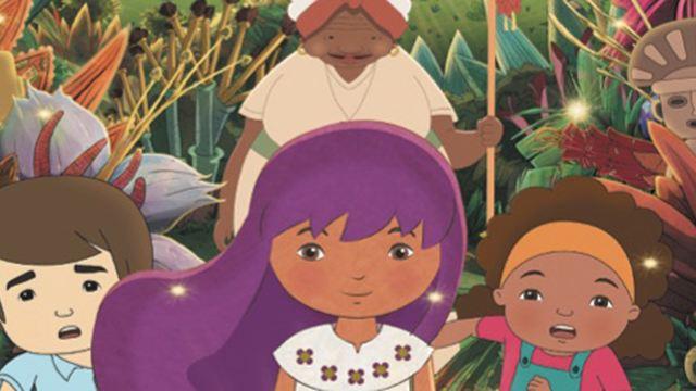 Le Voyage de Lila : qu'arrive-t-il au personnage d'un livre quand personne ne le lit ?