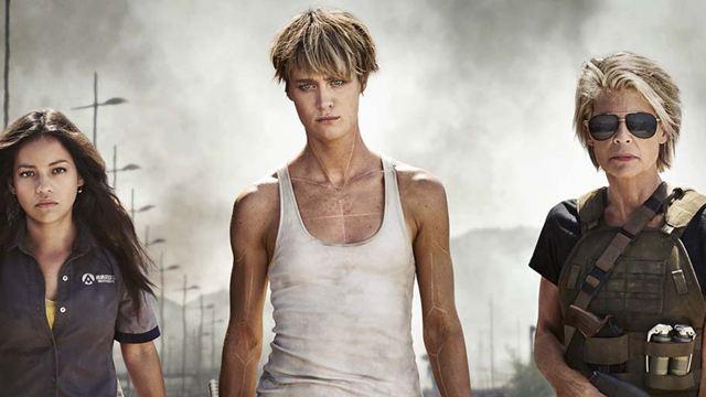 Terminator 6, Stan & Ollie, Venom... Les photos ciné de la semaine