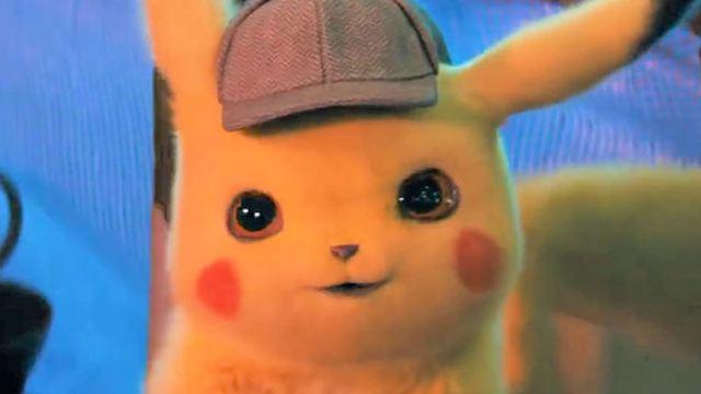 Détective Pikachu : Dracaufeu, Bulbizarre, Carapuce... les Pokémon du film comparés à l'animé
