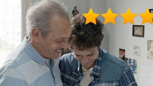 Les 3 meilleurs films de la semaine selon la presse (14.11.2018)