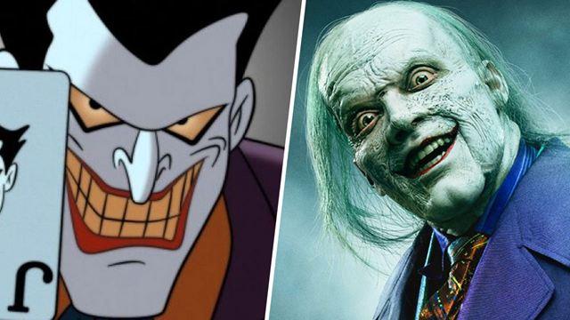 Joker : 10 acteurs qui ont incarné le pire ennemi de Batman