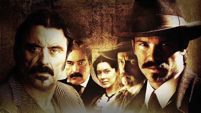 Deadwood : HBO dévoile la bande annonce du téléfilm de conclusion