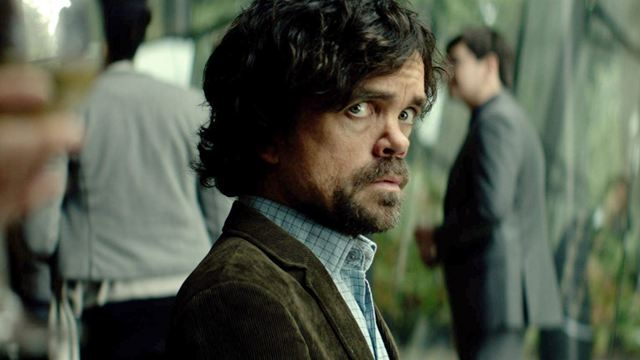 Narnia, Pac-Man, X-Men, Avengers... Peter Dinklage, ce n'est pas QUE Game of Thrones !
