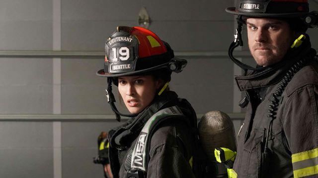 Grey's Anatomy Station 19 sur TF1 : que se passait-il déjà en saison 1 ?