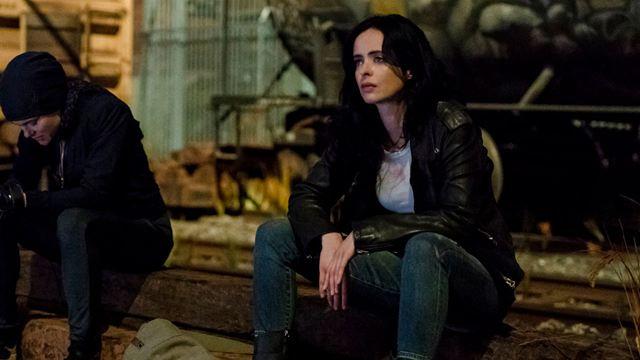 Jessica Jones : Krysten Ritter ne compte pas reprendre son rôle pour un éventuel reboot