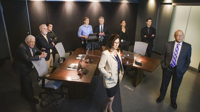 Major Crimes sur France 2 : pourquoi faut-il regarder la série ?