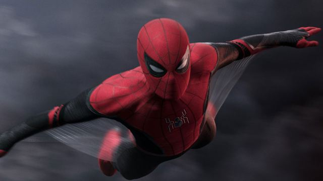 Box Office : Spider-Man Far From Home passe la barre du milliard