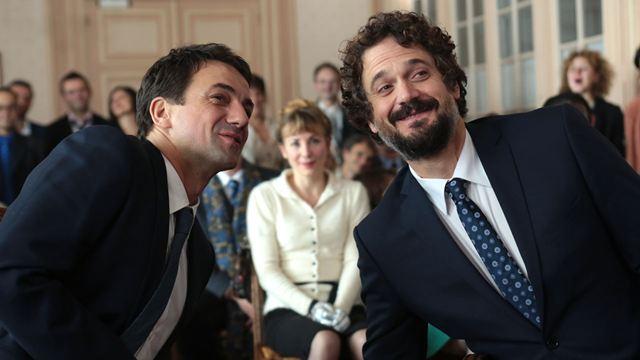 Le Mari de mon mari sur France 2 : que vaut le téléfilm avec Julie Depardieu ?