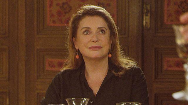 Sorties cinéma : Catherine Deneuve et Fête de famille en tête des premières séances