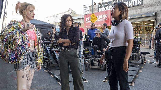 Harley Quinn : notre reportage sur le tournage de Birds of Prey à Los Angeles
