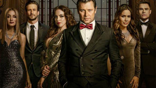 Dynastie (Netflix) : à quoi ressemblaient les acteurs de la série originale ?