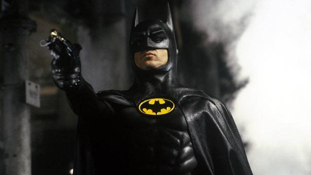 Batman : 30 détails qu'il ne fallait pas louper dans les films de Tim Burton
