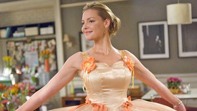 27 robes sur TFX : Katherine Heigl dans 3 autres comédies romantiques qui pourraient vous plaire