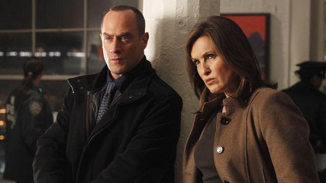 New York Unité Spéciale : de quoi parlera le spin-off avec Christopher Meloni (Elliot Stabler) ?