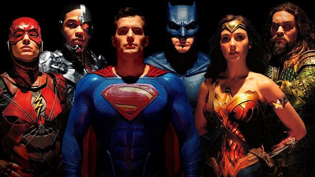 Justice League : les détails cachés du film qui réunit Batman, Superman, Wonder Woman, Flash…
