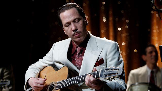 Django sur France 2 : comment Reda Kateb est-il devenu Django Reinhardt ?