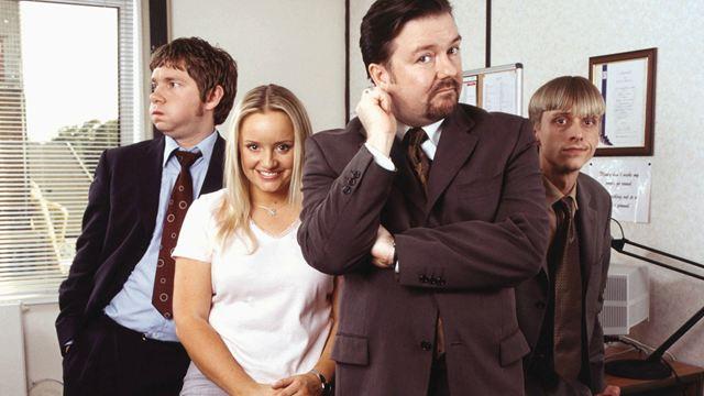 CANAL+ : The Office, 2 Broke Girls, SMILF… la sélection pour rire en séries !