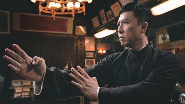 Ip Man 4 : Donnie Yen en 10 rôles marquants