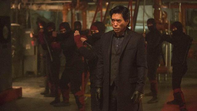 Daredevil : l'interprète de Nobu dénonce le racisme dont a été victime son personnage