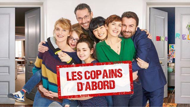 Les Copains d'abord : que pense la presse de la comédie familiale de M6 ?
