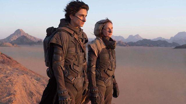 Dune : une bande-annonce à couper le souffle pour ce classique de la SF avec Timothée Chalamet