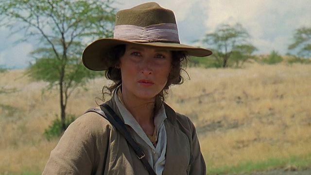 Out of Africa sur Arte : pourquoi Meryl Streep a-t-elle eu la peur de sa vie sur le tournage ?