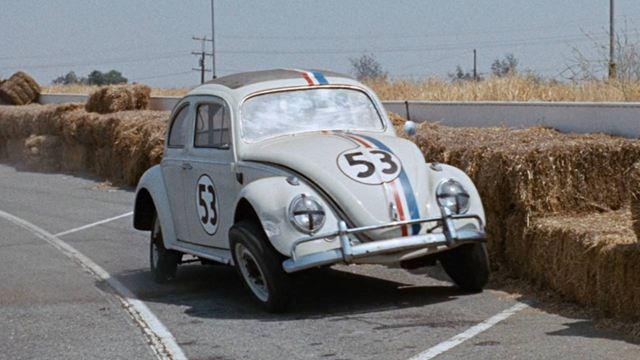 La Coccinelle sur Disney+ : comment a-t-il pu y avoir 4 films sur une voiture vivante ?