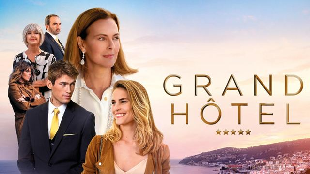 Grand Hôtel sur TF1 : que vaut la série événement avec Carole Bouquet, Solène Hébert, et Victor Meutelet ?