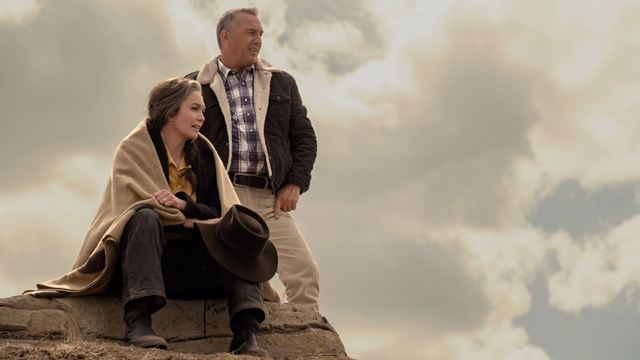 Bande-annonce Let Him Go : Kevin Costner à la recherche de son petit-fils dans un western moderne