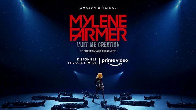 Mylène Farmer : un documentaire exclusif bientôt sur Amazon Prime Video
