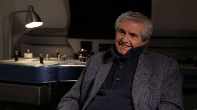 Claude Lelouch réunit une vaste distribution pour son dernier film