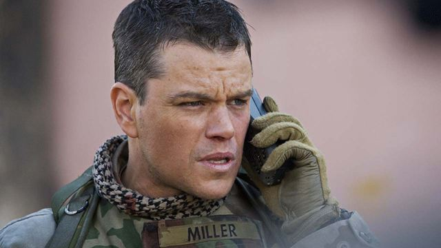 Matt Damon : il a failli jouer dans Avatar, The Dark Knight, Daredevil...