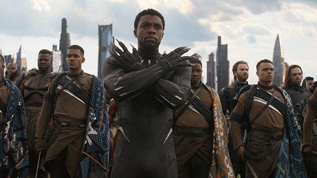 Black Panther 2 : une date de tournage et un nouveau méchant ?