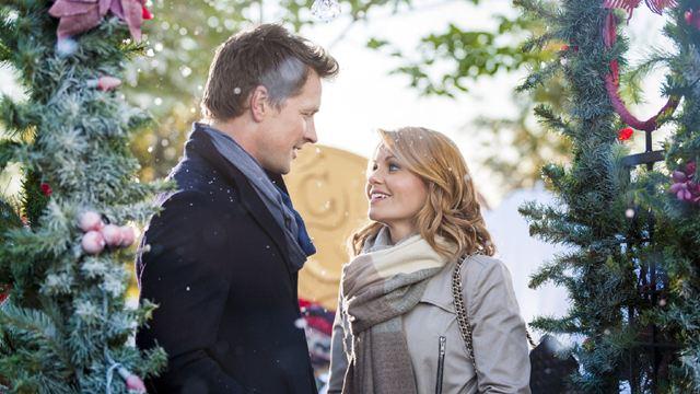 Jessica Lowndes, Andrew W. Walker… : ces acteurs abonnés aux téléfilms de Noël