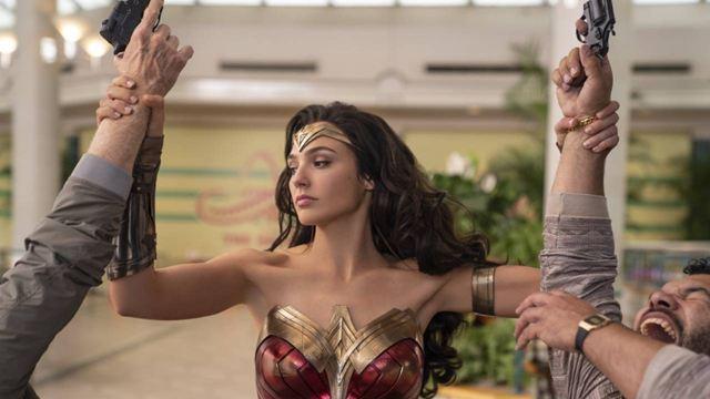 Wonder Woman 1984 : Patty Jenkins réagit à la décision de sortir les films Warner en simultané sur HBO Max