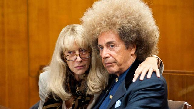 Mort de Phil Spector : saviez-vous qu'Al Pacino avait incarné le célèbre producteur ?