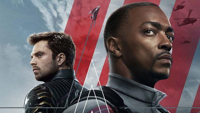 Disney+ : les films et séries à voir en mars 2021 : Falcon et le Soldat de l'Hiver, Black Narcissus, La Forme de l'eau...