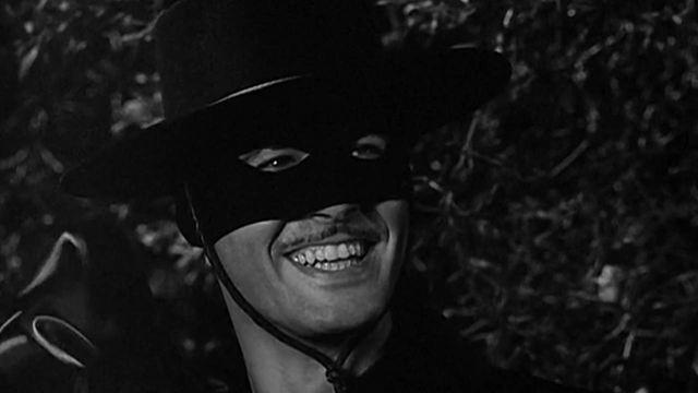 Zorro : pourquoi l'acteur a été payé deux ans à ne rien faire