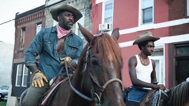 Concrete Cowboy sur Netflix : c'est quoi ce drame émouvant avec Idris Elba ?