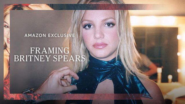 Framing Britney Spears sur Prime Video : 5 choses à savoir sur le documentaire choc