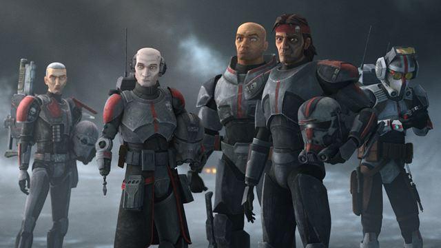 Les films et séries à voir sur Disney+ en mai 2021 : Star Wars s'anime avec The Bad Batch, Deadpool 2, Solo, Rebel...